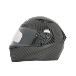 Sparco Italy CLUB X-1 Full Face Helmet Carbon