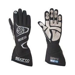 Sparco Italy Gloves Classic Tide H9 black