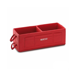 Sparco Italy Helmet box red
