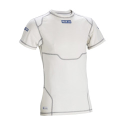 Sparco Italy PRO- TECH RW-7 t-shirt white