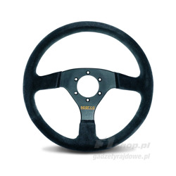 Sparco Italy R323 Suede Steering Wheel