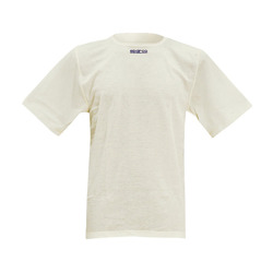 Sparco Italy SOFT-TOUCH t-shirt white