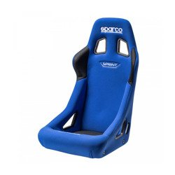 Sparco Italy SPRINT MY19 Rally Car Seat Blue (FIA homologation)