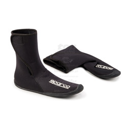 Sparco Italy Shoe Covers - neopren