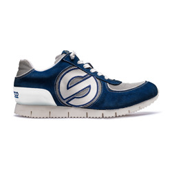 Sparco Italy Shoes GENESIS L navy/white