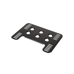 Sparco Italy Side Mount Base For Sliders