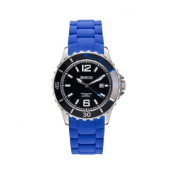 Sparco Italy Watch Blue