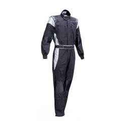 Sparco Italy X-LIGHT M Mechanic Overalls black