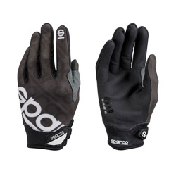 Sparco Mechanic Gloves MECA-3 black