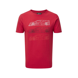 Toyota Gazoo Racing WEC Car Kids T-shirt