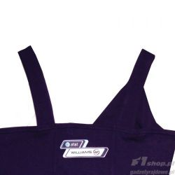Williams Formula 1 Team Woman Top