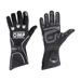 OMP Italy KS-1 Black - Grey Gloves