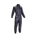 OMP Italy KS-4 Kids black Karting Suit (with CIK FIA homologation)