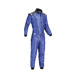 OMP Italy KS-4 Kids blue Karting Suit (with CIK FIA homologation)
