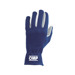 OMP Italy NEW RALLY Blue Racing Gloves