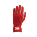 OMP Italy NEW RALLY Red Racing Gloves