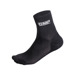OMP Italy ONE black short socks (with FIA homologation)