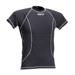 Sparco Italy Basic t-shirt black
