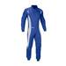 Sparco Italy ERGO RS-3 blue Race Suit (FIA homologation)