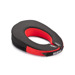 Sparco Italy Fireproof neck support collar red