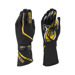 Sparco Italy Gloves Torpedo KG-5 black/yellow