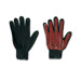 Sparco Italy Mechanic's Gloves black