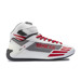 Sparco Italy Mercury KB-3 Shoes - white