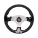 Sparco Italy P222 Steering Wheel black