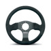 Sparco Italy P300 Suede Steering Wheel