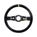 Sparco Italy R215 Suede Steering Wheel