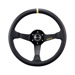 Sparco Italy R325 Leather Steering Wheel