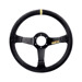 Sparco Italy R325 Suede Steering Wheel