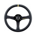 Sparco Italy R345 Leather Steering Wheel