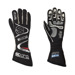 Sparco Italy Race Gloves ARROW H-7 black (with FIA homologation)
