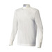 Sparco Italy SOFT-TOUCH longsleeve t-shirt white (with FIA homologation)