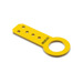 Sparco Italy Steel tow hook FIA - 50 mm