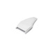 Sparco Italy WTX - Air Duct White